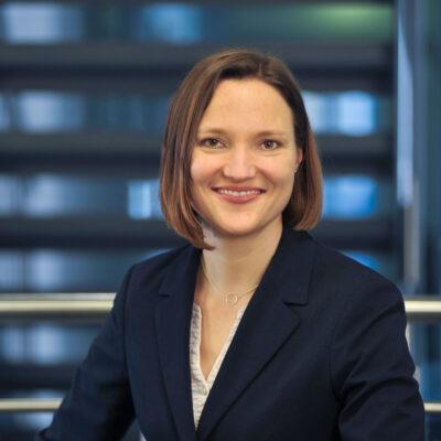 GEWOS Geschäftsführerin Carolin Wandzik zu Gast im Podcast des NDR