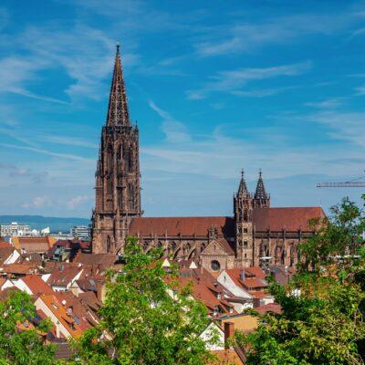 Neues Projekt Wohnungsmarktanalyse und Wohnungsbedarfsprognose für die Stadt Freiburg