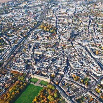 GEWOS stellt die Ergebnisse des Wohnungsmarktgutachtens über den quantitativen und qualitativen Wohnungsneubaubedarf in Nordrhein-Westfalen bis 2040 im Rahmen von Regionalkonferenzen vor