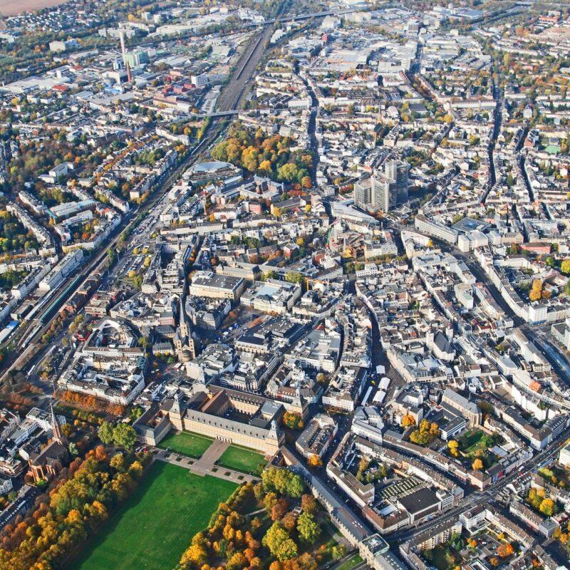 Wohnungsmarktgutachten