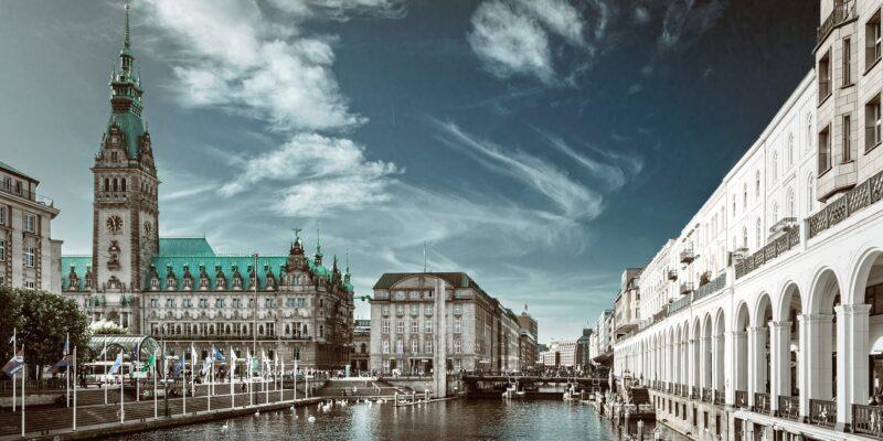 Beschaffung von Immobilienpreisdaten für das Segment möblierter Mietwohnungen in Hamburg