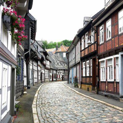 Wohnungsmarktkonzept für die Stadt Goslar
